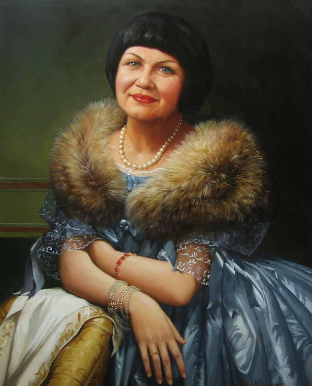 Наталья Первина - копия